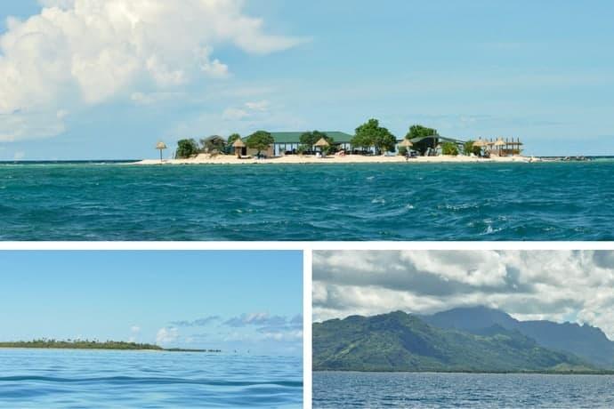 Savala Island, Fiji