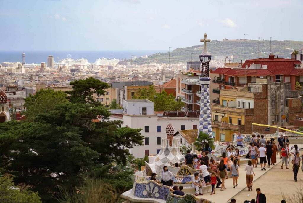 Unique things to do in Barcelona Spain