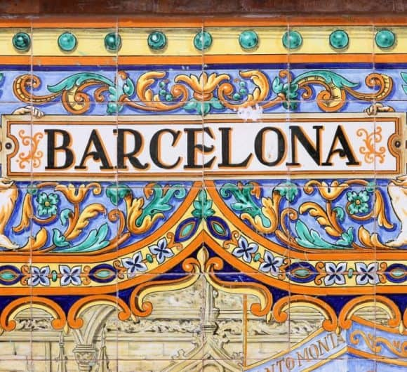Why you should still visit Barcelona - despite the bad press.
