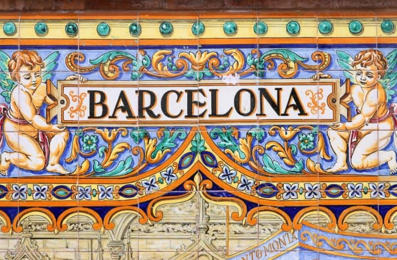 Why you should still visit Barcelona - despite the bad press.