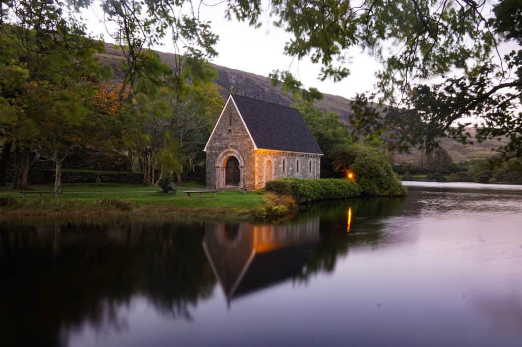 Gougane Barra, County Cork, Ireland