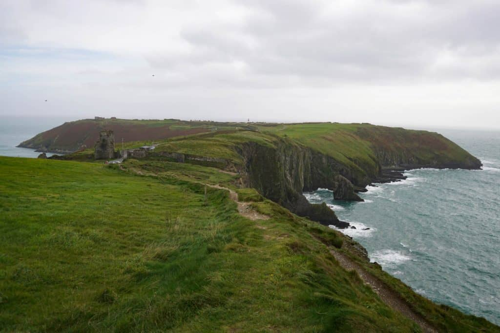 Old Head of Kinsale, County Cork, Ireland
