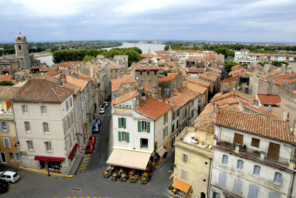 Where to stay in Arles
