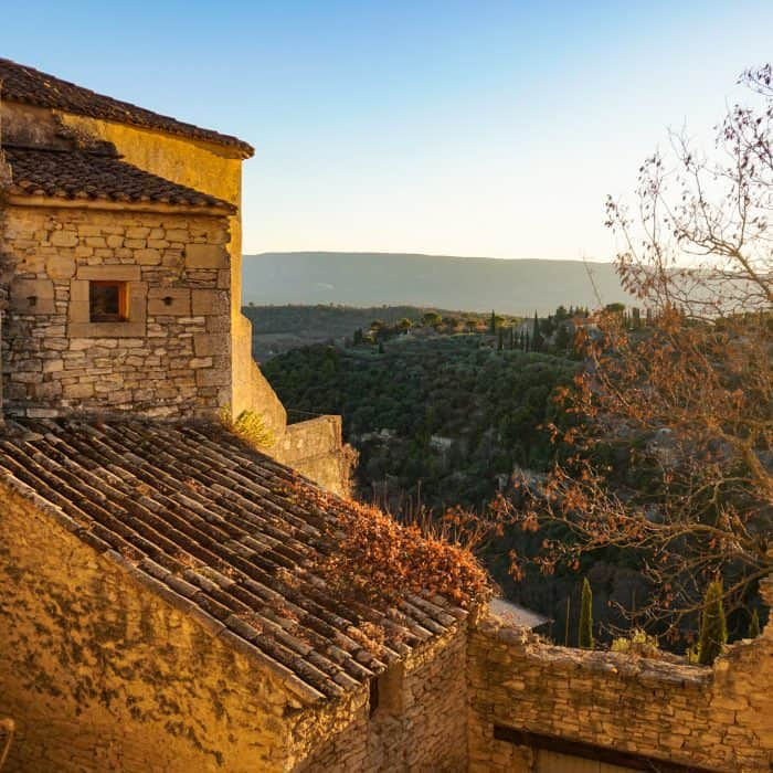 Best Day Trips from Aix en Provence, France. Top Tours from Aix-en-Provence.
