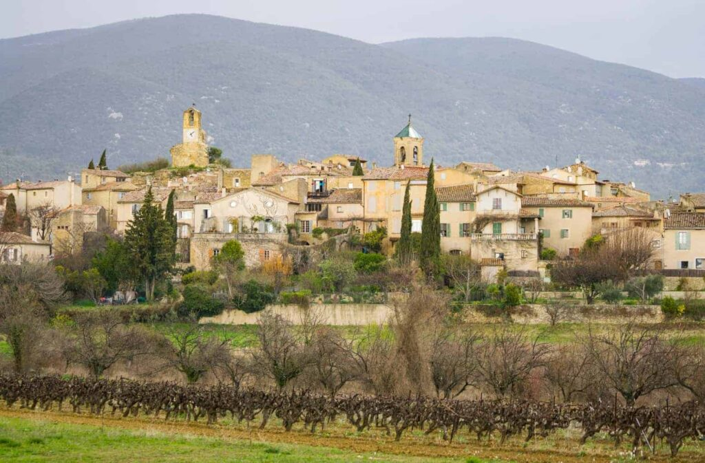 Lourmarin, Provence - one of France's most beautiful villages