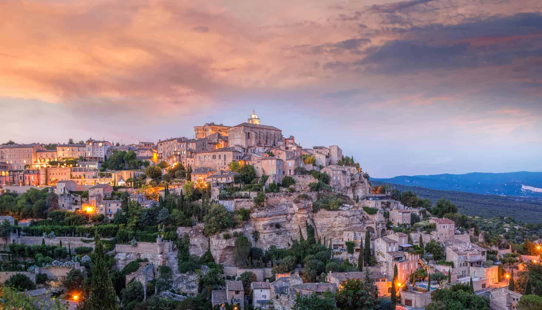 Driving the Luberon Villages of Provence – Ultimate Luberon Tour