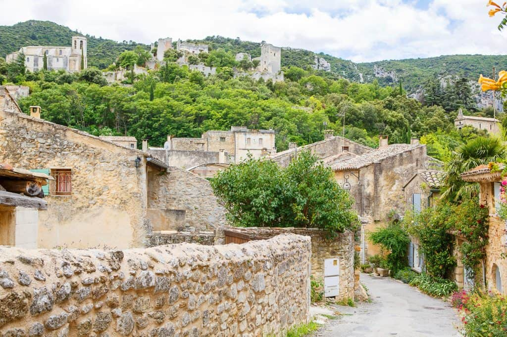 Best of the South of France in 7 Days Itinerary