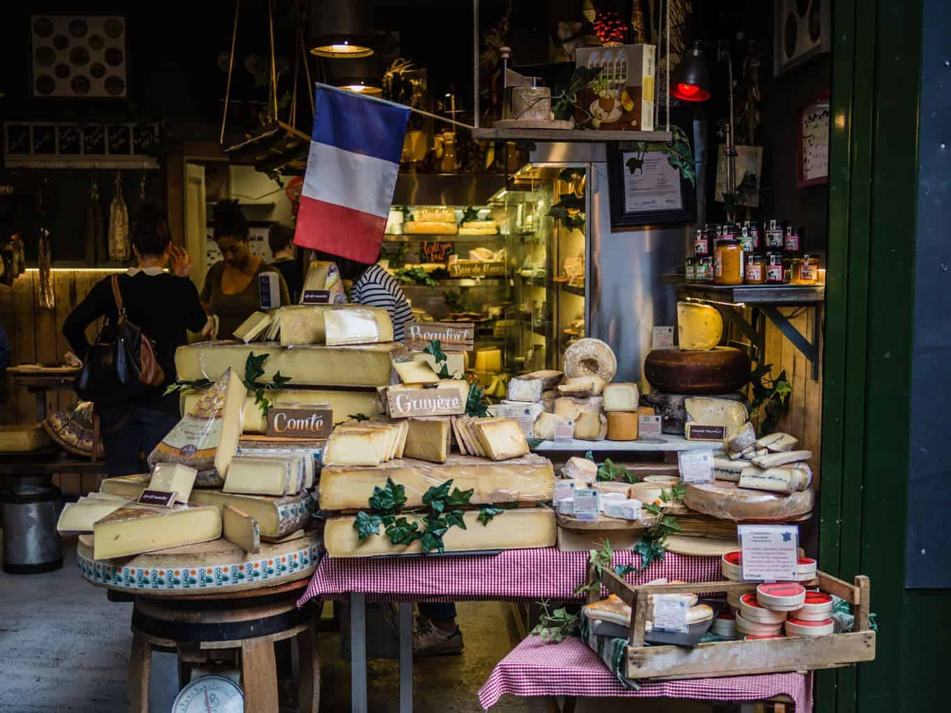 Essential things to know before travelling to France.