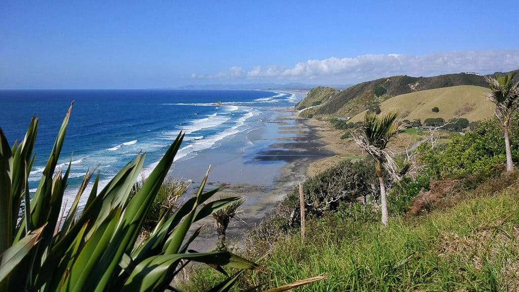 Mangawhai beaches are among the best in New Zealand