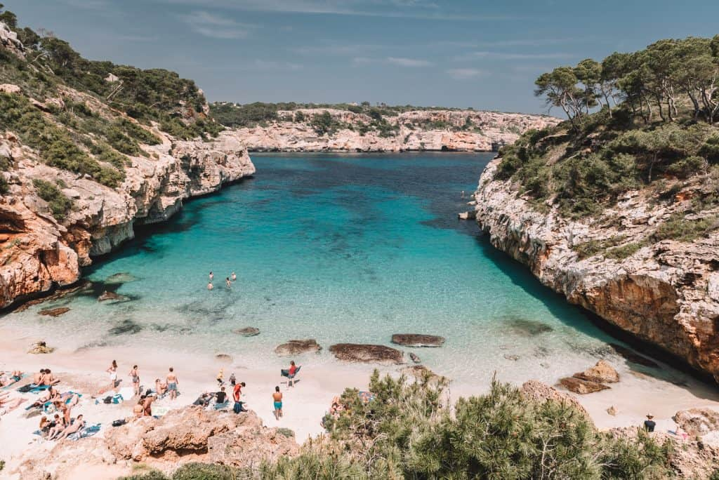 10 Most Beautiful Beaches in Mallorca - Le Long Weekend