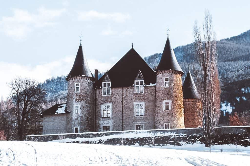 Château de Picomtal - Amazing chateau hotels France