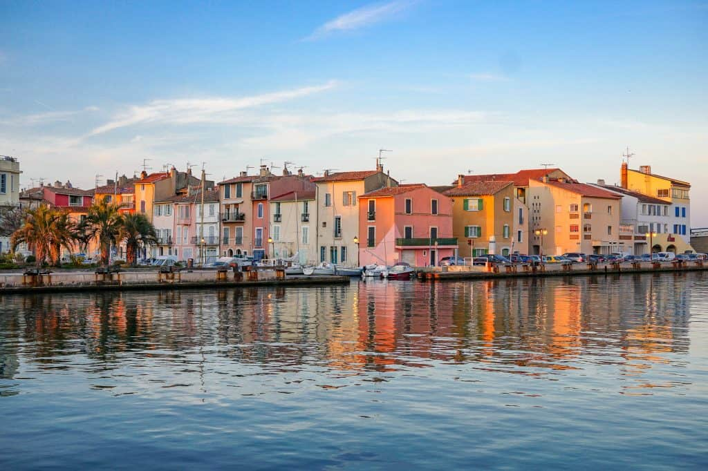 Martigues makes a great day trip from Marseille