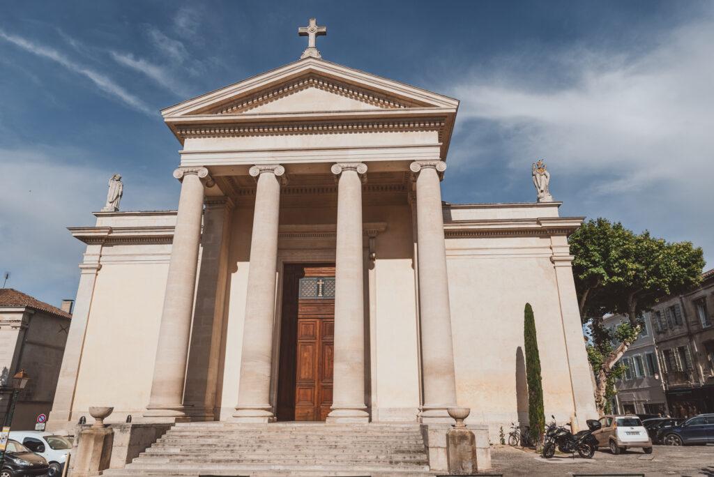 Saint Remy de Provence makes a fabulous base to explore Provence