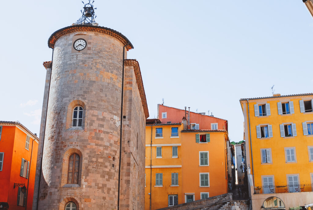 Hyeres is the southernmost city in Provence, France