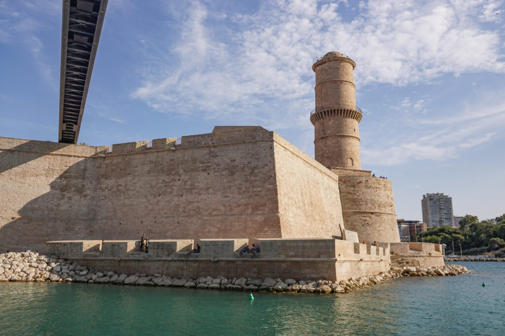 Best places to go in Marseille, France