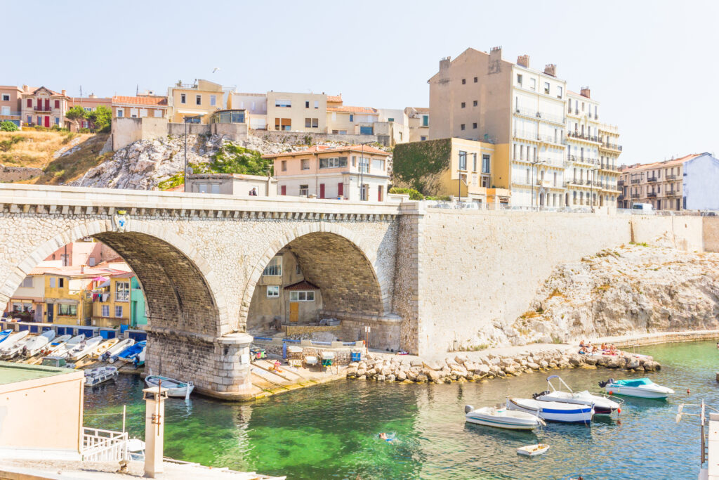 Where to eat in Marseille, France
