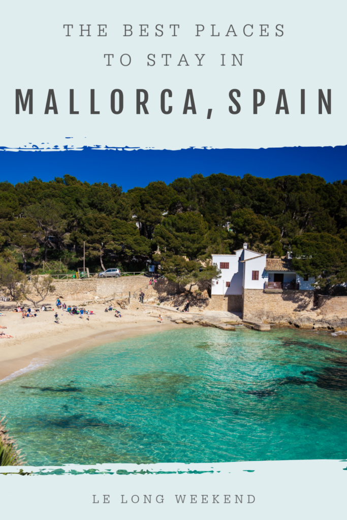 From tranquil hideaways in nature, to bustling family-friendly beach resorts, and romantic seaside escapes, we've rounded up the very best places to stay in Majorca Spain - for every budget.