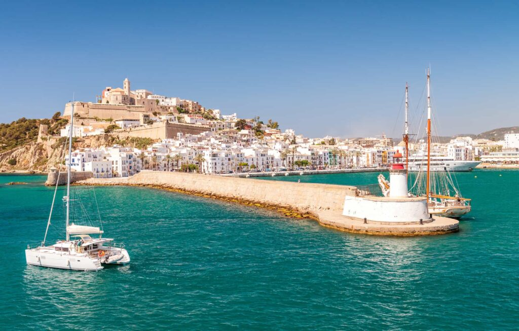 Discover the best places to stay in Ibiza, Spain